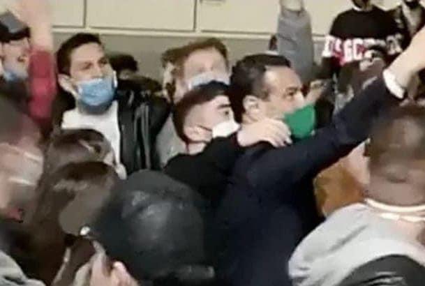 """""""Sconcertante e irresponsabile, sindaco di Avellino chieda scusa"""" - aSalerno.it"""