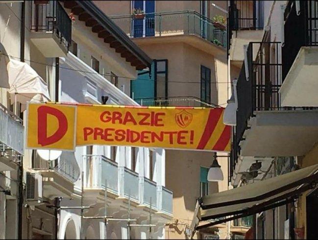 """Benvenuti al su""""D"""": Santa Maria di Castellabate festeggia la promozione - aSalerno.it"""