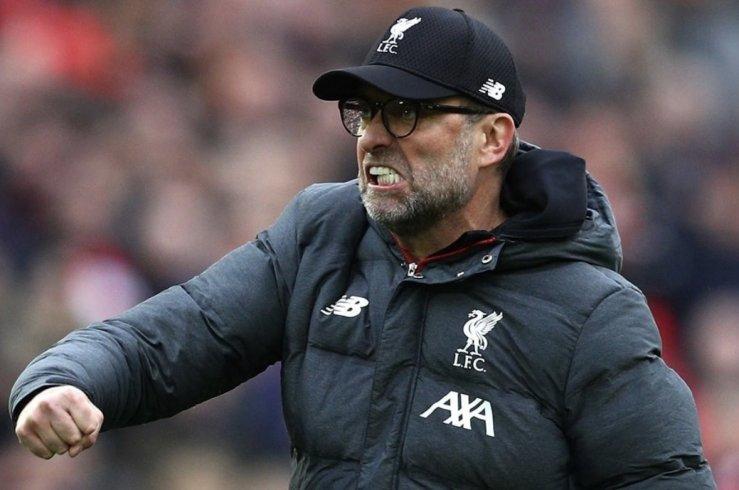 Dopo 30 anni sul tetto d'Inghilterra, è tornato a vincere il Liverpool - aSalerno.it