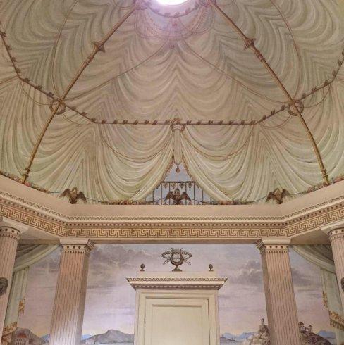 Casa Teatro,un gioiello nella città di Orvieto - aSalerno.it