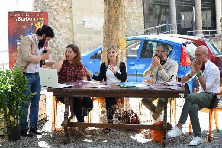 """Presentata la quarta edizione di """"Aspettando i Barbuti"""" - aSalerno.it"""
