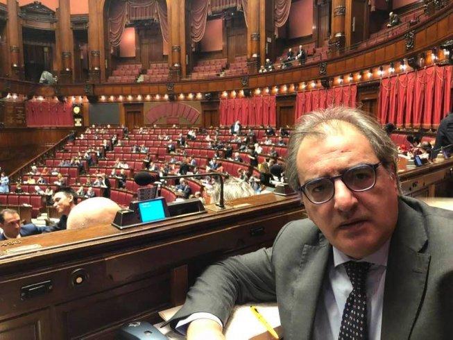 """""""Ministra Azzolina se non sa decidere come riaprire le scuole, si dimetta"""" - aSalerno.it"""
