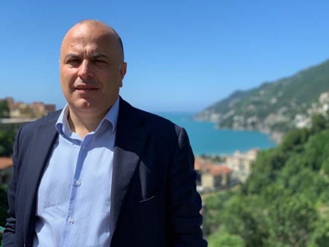 """Turismo in Campania, D'Avenia: """"Rilanciamo economia locale attraverso le nostre bellezze"""" - aSalerno.it"""