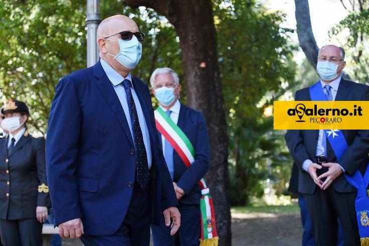 Commissione Antimafia, allarme rosso del Prefetto di Salerno - aSalerno.it