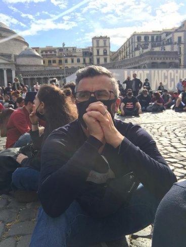 """""""Salerno è un feudo arroccato su se stesso, dove non c'è spazio per la cultura"""" - aSalerno.it"""