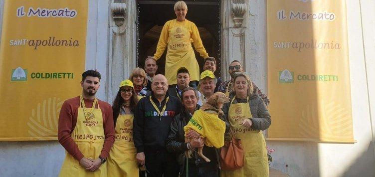 Tintarella day, appuntamento speciale al Mercato Coperto Campagna Amica Sant'Apollonia di Salerno - aSalerno.it
