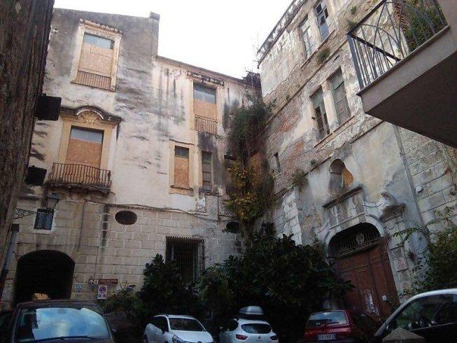 Salerno, c'è la messa in sicurezza per Palazzo San Massimo? - aSalerno.it
