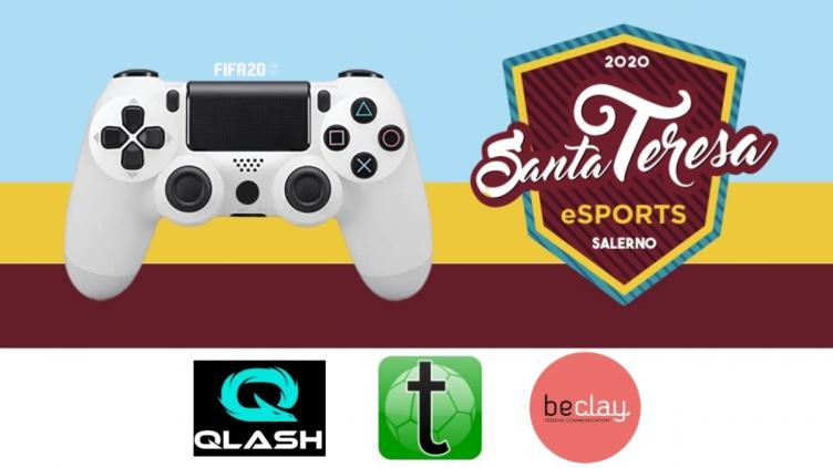 Santa Teresa Beach Soccer si sposta alla console: quest'anno diventa eSports Cup alla PlayStation - aSalerno.it