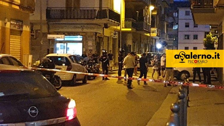 Ragazzo sparato a Pastena, trasportato in ospedale - aSalerno.it
