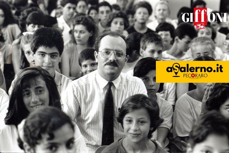 Giffoni Film Festival, 50 anni di una bella storia italiana - aSalerno.it