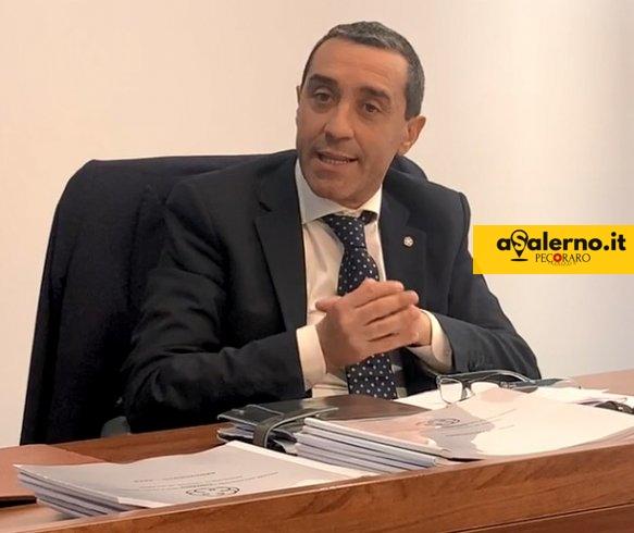 Commercialisti Salerno: senza rivoluzione fiscale economia rischia default - aSalerno.it