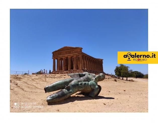 I templi contro l'analfabetismo culturale - aSalerno.it