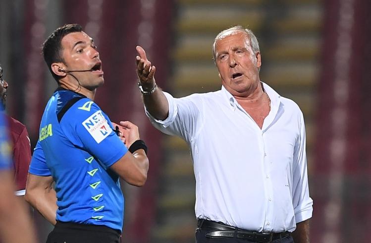 """Ventura felice: """"Traguardi importanti? Importante non è l'obbligo ma il desiderio"""" - aSalerno.it"""