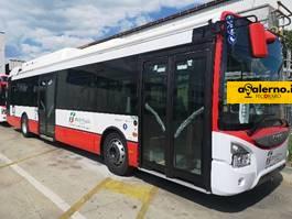 busitalia ibridi autobus