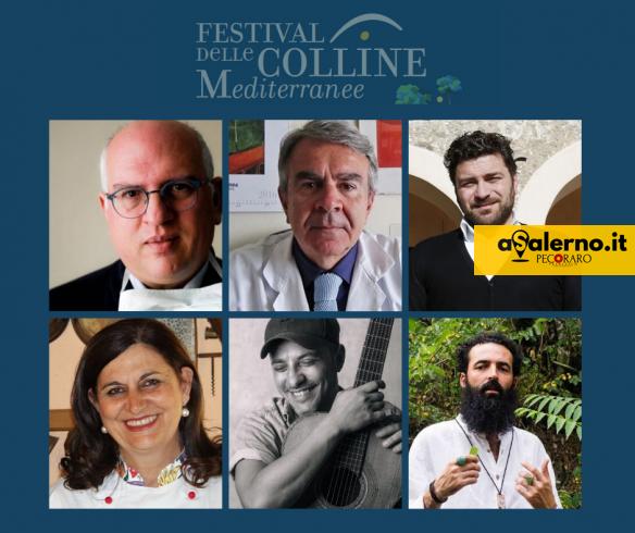 """Festival delle colline mediterranee, premio """"Il Normanno"""" ad Ascierto - aSalerno.it"""