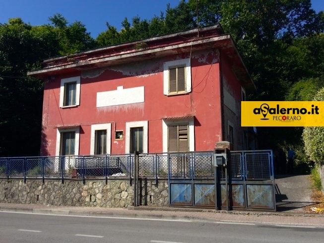 Casa Cantoniera, via ai lavori: 200mila euro per farla rinascere - aSalerno.it