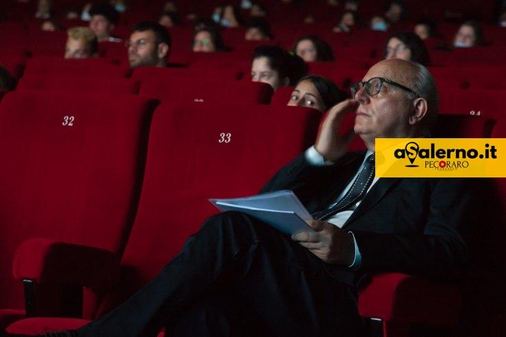 """""""Caro Ministro, si ravveda: non chiuda cinema e teatri"""" - aSalerno.it"""