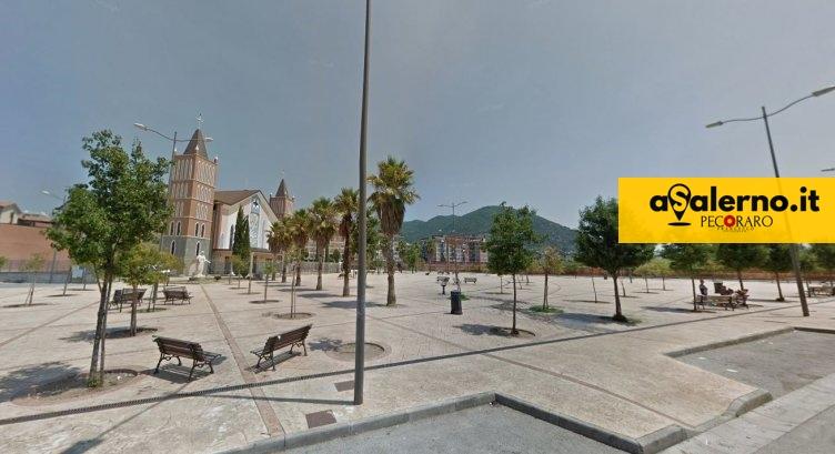 Seduto su una panchina a Mariconda, però era ai domiciliari a Fratte: arrestato giovane a Salerno - aSalerno.it