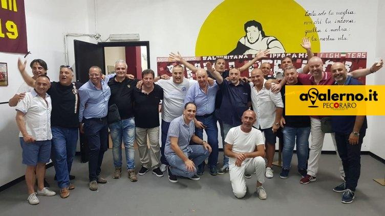 """""""Una battaglia di dignità"""", Generazione Donato Vestuti pronta a compattare l'ambiente contro la Multiproprietà - aSalerno.it"""