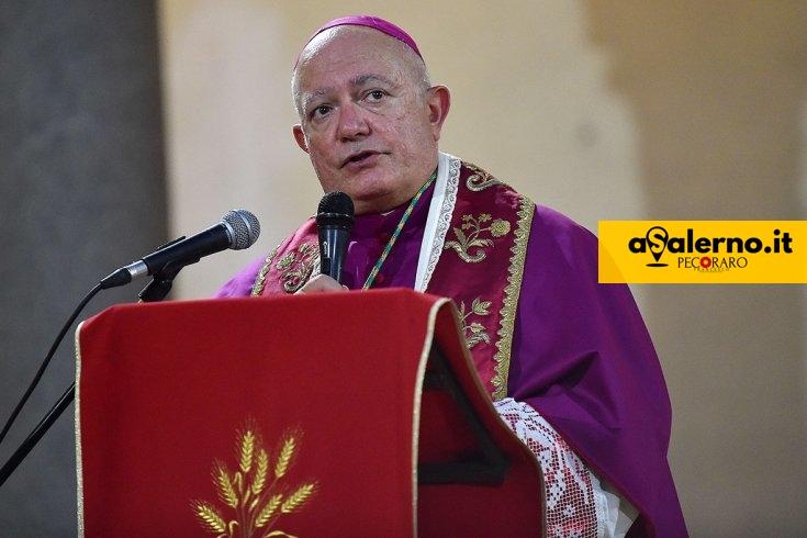 Ricorrenza terremoto del 1980, il messaggio dell'Arcivescovo Bellandi - aSalerno.it