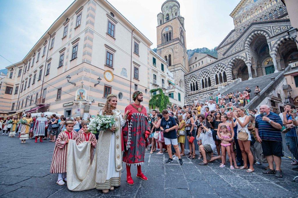 Capodanno Bizantino Sposi