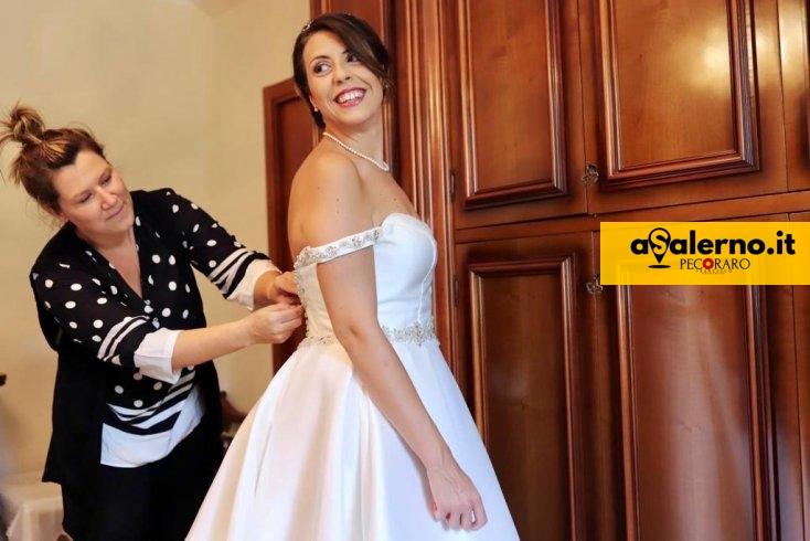 """Il matrimonio diventa Social Community """"Da Sposa in Sposa"""". Dal lockdown al rilancio del settore wedding - aSalerno.it"""
