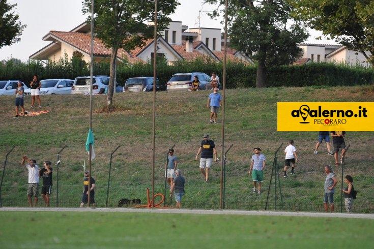 """Abbonamenti, gare da """"recuperare"""": la Salernitana apre l'Arechi nelle prime 5 partite - aSalerno.it"""