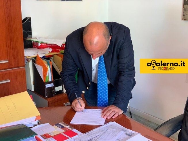 """Regionali, D'Avenia: """"Promuovere il Sud e le sue potenzialità inespresse"""" - aSalerno.it"""