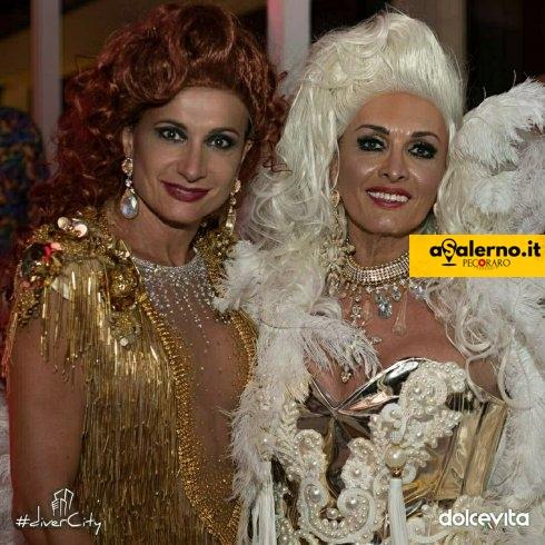 Il tweet della Marini per Luxuria e Grey, le muse delle notte salernitana - aSalerno.it