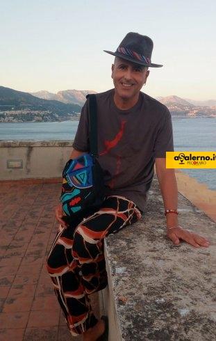 """Barbuti e """"la scala d'oro dei funamboli"""" - aSalerno.it"""