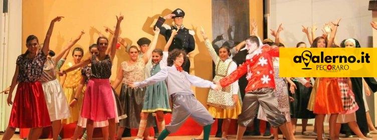 Pinocchio, il musical rinasce a Camerota - aSalerno.it