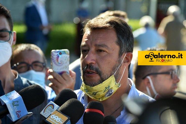 Salerno, la Lega chiede di accorpare tutte le società del Comune - aSalerno.it