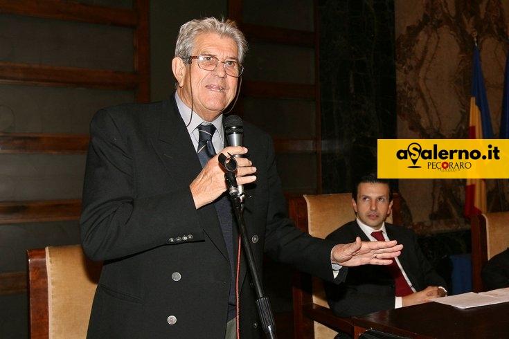 Guida sportiva nel nuovo millennio, Salerno piange lo storico presidente Giovanni Ugatti - aSalerno.it
