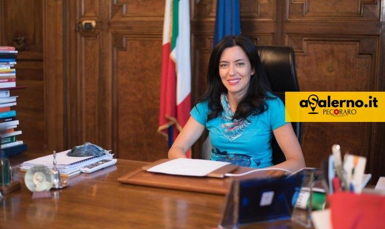 """Azzolina conferma: """"Il 14 settembre la scuola riparte"""" - aSalerno.it"""
