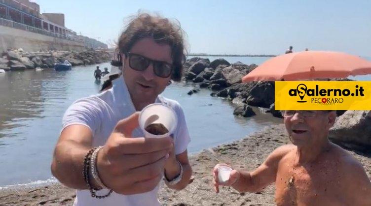 """""""Porticciolo di Pastena, zona dimenticata dall'amministrazione"""" - aSalerno.it"""