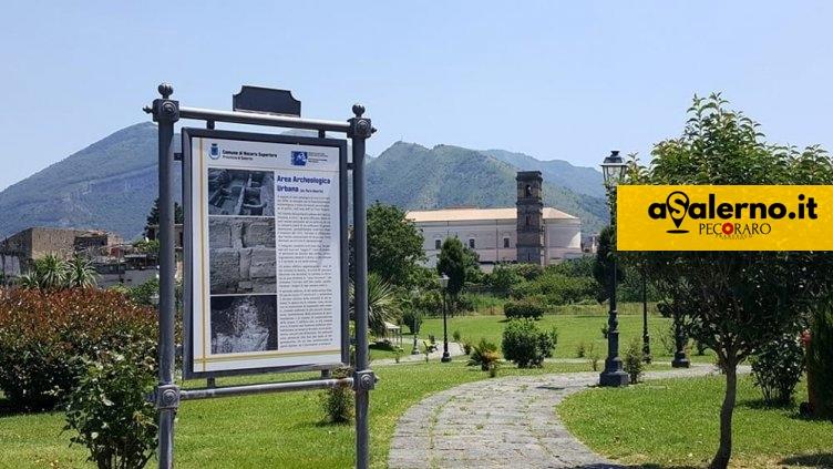 Archeologia, 32 giovani a Nocera Superiore per il progetto Erasmus+ - aSalerno.it