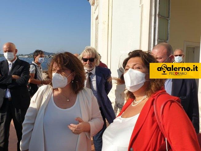 """Reddito di cittadinanza, Ciarambino: """"Misure premianti per i comuni che adottano i Puc"""" - aSalerno.it"""