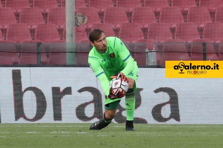 """Convocati per Verona, fuori Guerrieri e Fella. Castori: """"Squadra assimila mie richieste"""" - aSalerno.it"""