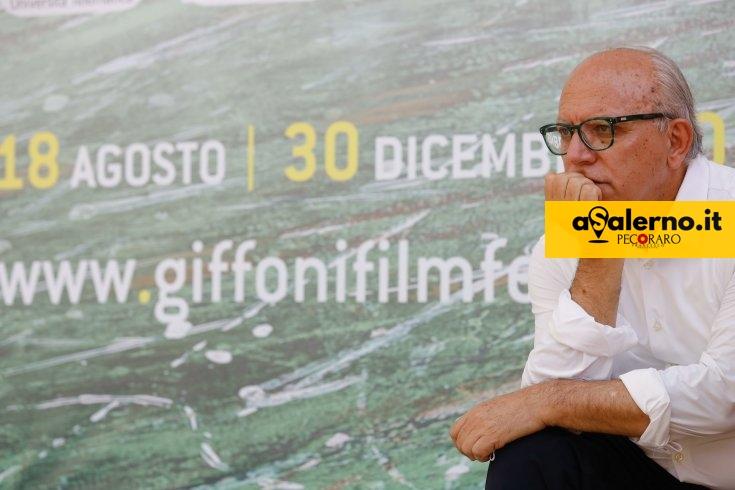 Giffoni 50, l'analisi di un evento che ha già fatto la storia - aSalerno.it