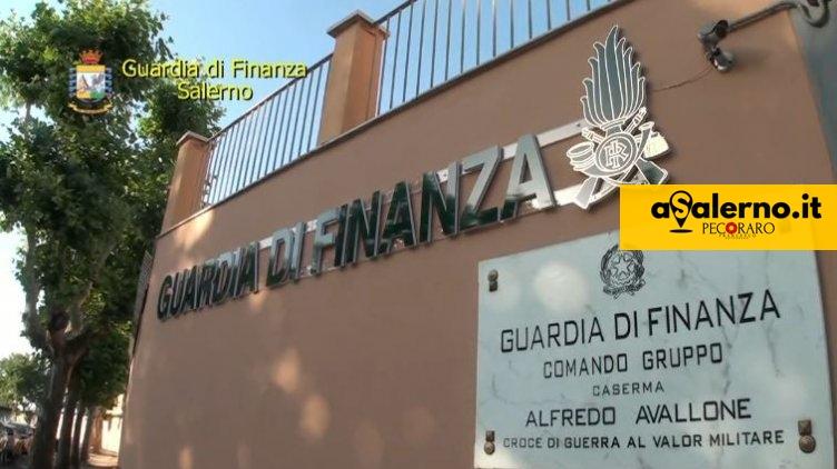 """Assenteista in pubblico ufficio: Finanza di Salerno scopre """"furbetto"""" del cartellino - aSalerno.it"""