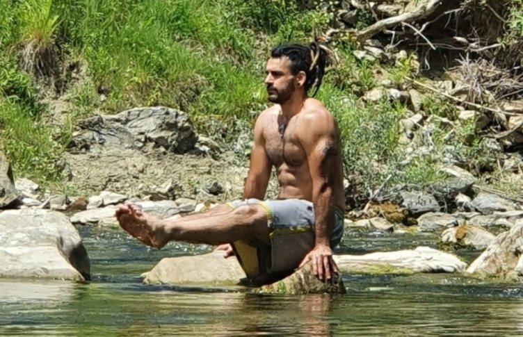 Il modellatore di corpi, il giovane Manuel Fortunato - aSalerno.it