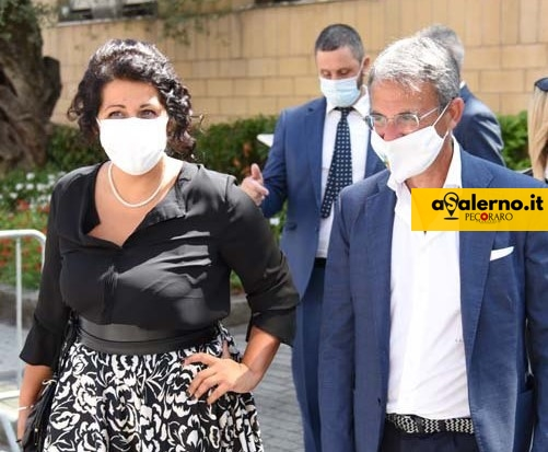 Miasmi nella Piana del Sele, il Ministro Costa incontrerà il Prefetto di Salerno - aSalerno.it