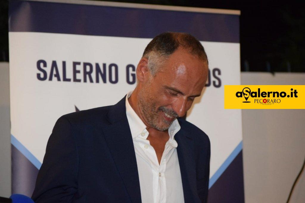Presentazione Salerno Guiscards 3