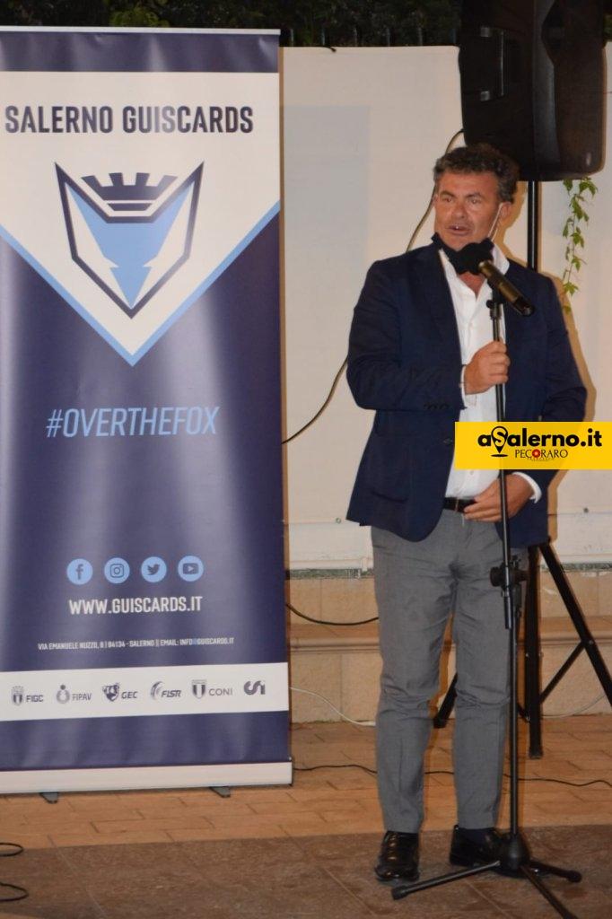 Presentazione Salerno Guiscards 5