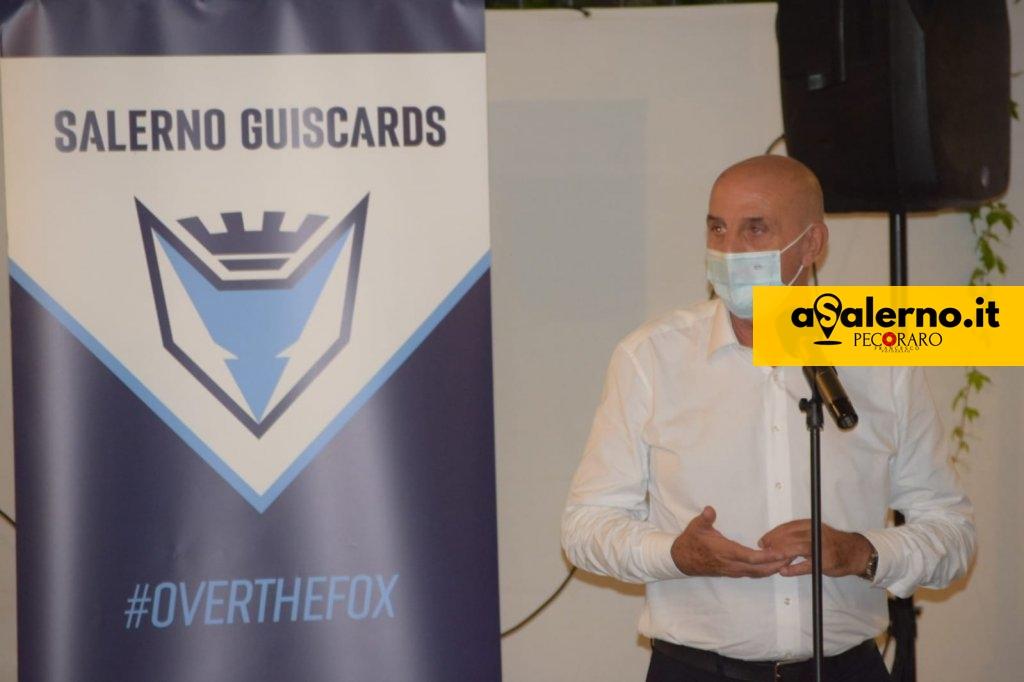 Presentazione Salerno Guiscards 6