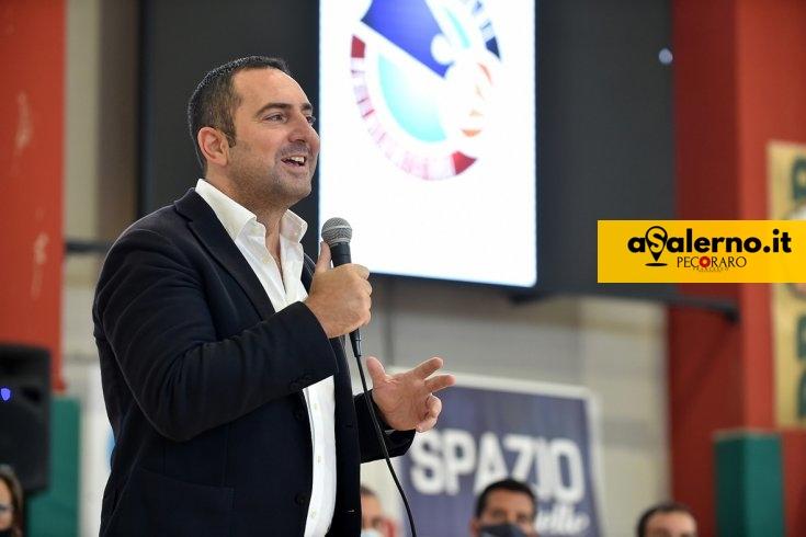 """Multiproprietà, il Ministro dello Sport: """"Leggerò la lettera per capire il problema"""" - aSalerno.it"""