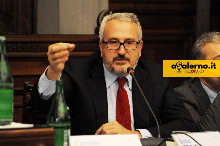 Referendum, Bobo Craxi a Salerno - aSalerno.it