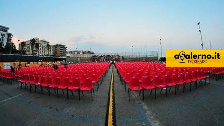 """All'Arena del Mare """"Ma ando' vai? (Se la banana non ce l'hai)"""" - aSalerno.it"""