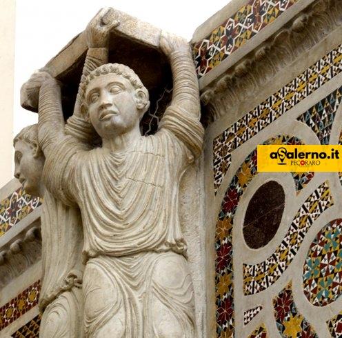 BeWeB dedica uno speciale agli straordinari amboni della Cattedrale di Salerno - aSalerno.it