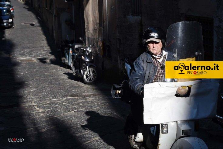 """Tragedia nel centro storico, Salerno piange lo storico """"bombolaio"""" Giggino - aSalerno.it"""